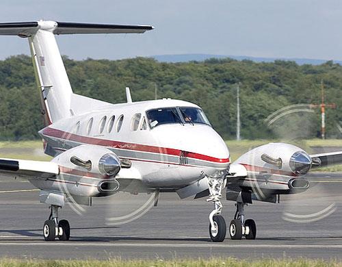 KingairF90